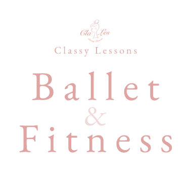 Classy Lessons Ballet&Fitness