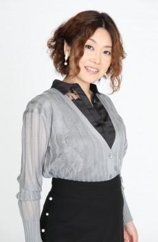 岩村美佳さん