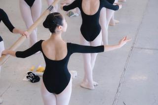 jyuken ballet