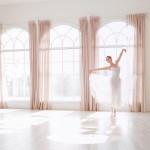 studio ballerina
